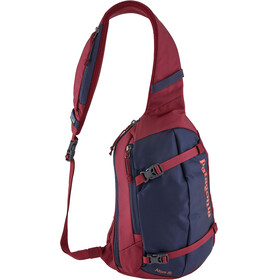 Patagonia Atom Sling Backpack 8l red/purple